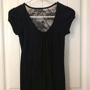 Tops - Black tshirt